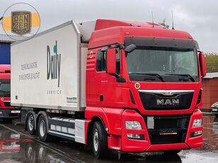 شاحنة التبريد MAN TGX 26.440
