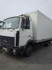 شاحنة التبريد MAZ 427041 280