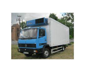 شاحنة التبريد MERCEDES-BENZ 366a