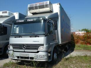 شاحنة التبريد MERCEDES-BENZ ATEGO 1524 L
