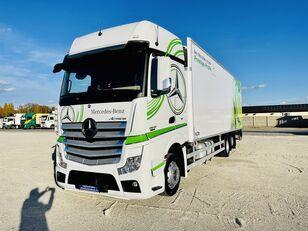 شاحنة التبريد MERCEDES-BENZ Actros 2542 E6 , chłodnia multitemperatura , 22 Euro palet , Gig