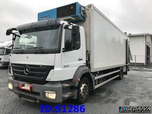شاحنة التبريد MERCEDES-BENZ Axor 1829 Manual Euro5