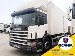 شاحنة التبريد SCANIA P94.260