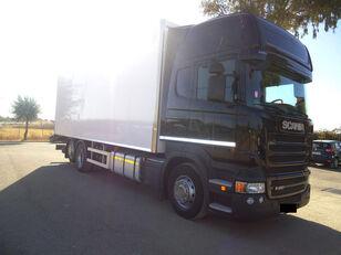 شاحنة التبريد SCANIA R 480