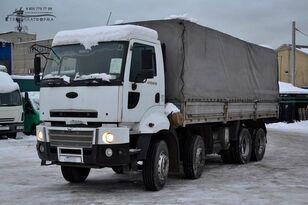 صندوق خلفي مغطى FORD Cargo SKM1