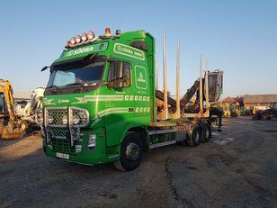 شاحنة نقل الأخشاب VOLVO FH16-660