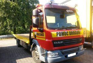 سحب شاحنة DAF FA 45.220