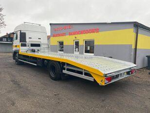 جديدة سحب شاحنة DAF najazd stalowy, nowa laweta - producent