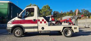 سحب شاحنة IVECO daily