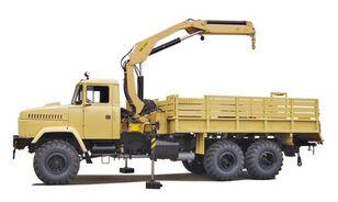 سحب شاحنة KRAZ 6322-056