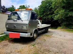 سحب شاحنة MAN-VW lt 80