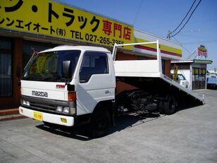 سحب شاحنة MAZDA Titan