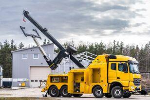 جديدة سحب شاحنة MERCEDES-BENZ AROCS 5 4153