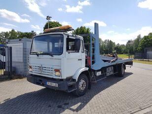 سحب شاحنة RENAULT G260 Depanage