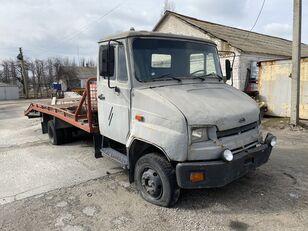 سحب شاحنة ZIL 5301