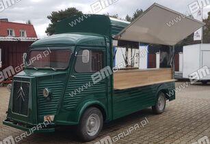 جديد نقل البضائع BMgrupa CITROEN HY, FOOD TRUCK do sprzedaży lodów