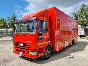نقل البضائع IVECO Eurocargo tector 80